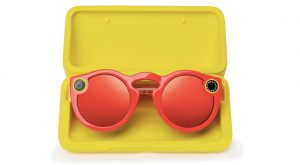 Why Snap Inc Needs Something Better Than Spectacles to Save Itself