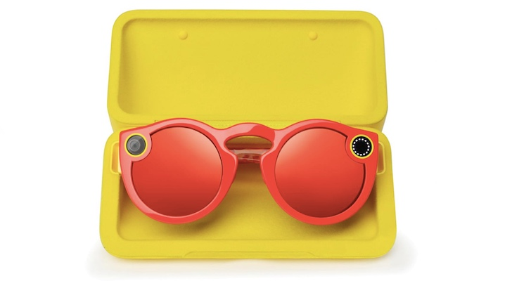 71fc719679 Snap Stock Investors Aren t Blind to the Absurdity of Spectacles Already