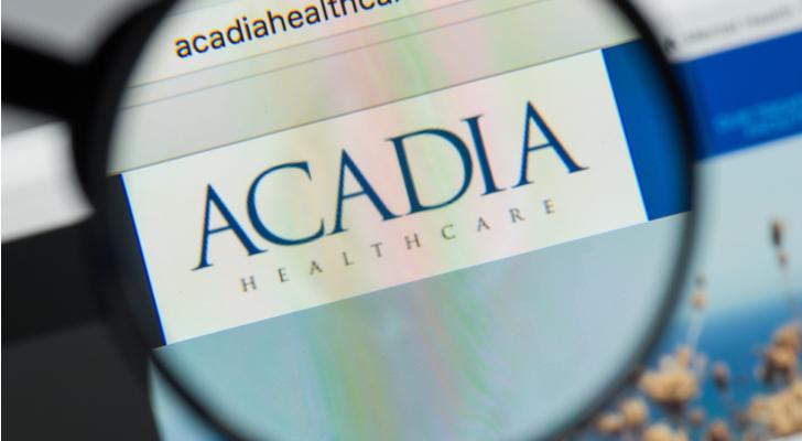 Acadia Healthcare (ACHC)