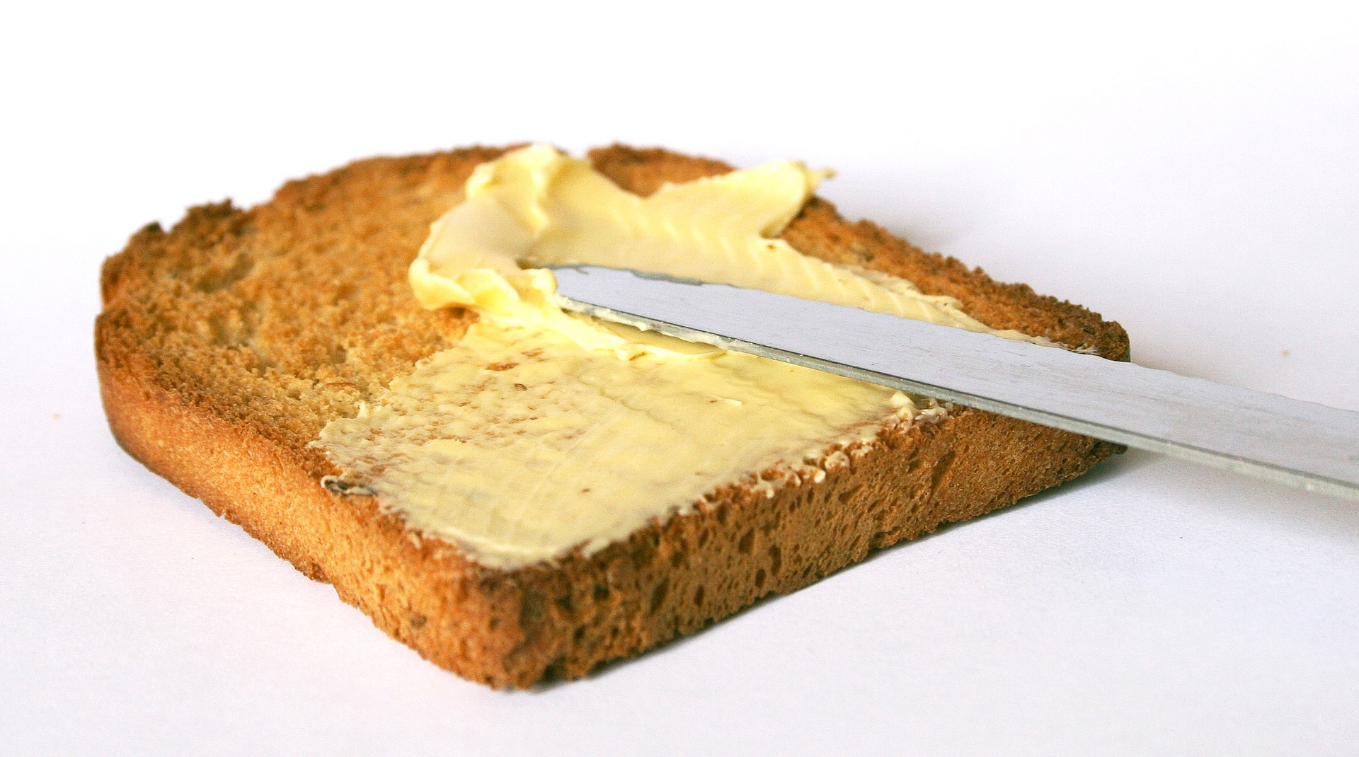 'Appalling.' France Is in the Throes of a Butter Shortage