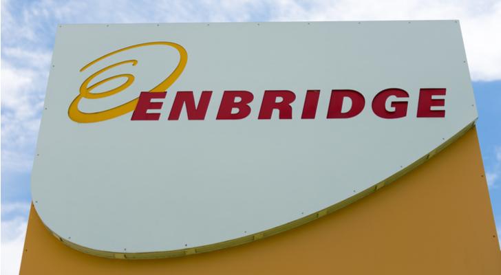 Enbridge Inc (ENB) stocks to buy