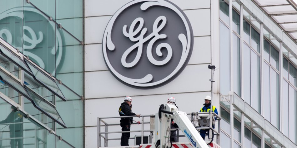 Stocks to Sell: General Electric Company (GE)
