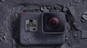 10 Hottest Gadgets to Watch For in 2018: HERO6 Black