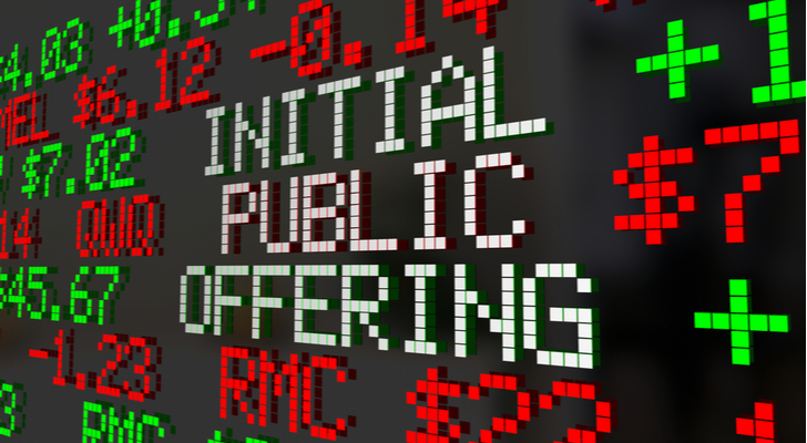 Explaining the Multiple Steps of an Initial Public Offering (IPO