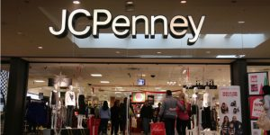 J C Penney Co. Needs a Big Move -- Like a Breakup?