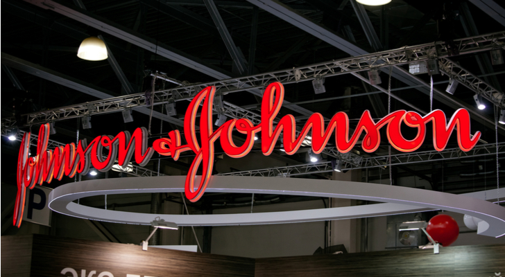 Best Acquisitions of 2017: Johnson & Johnson (JNJ) / Actelion
