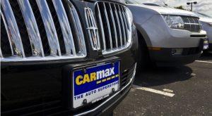 CarMax Stock Ticks Higher on Q2 Earnings Beat
