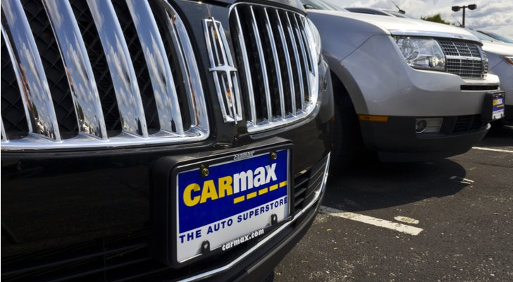 KBC Group NV Sells 10501 Shares of CarMax, Inc (NYSE:KMX)