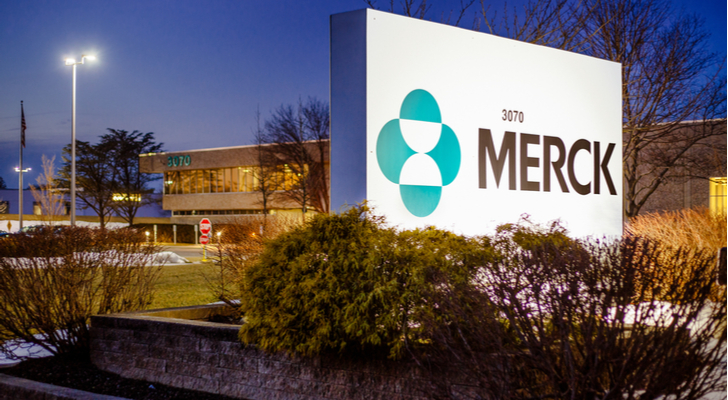 Merck KGaA (MRK) Given a €120.00 Price Target by UBS Group Analysts