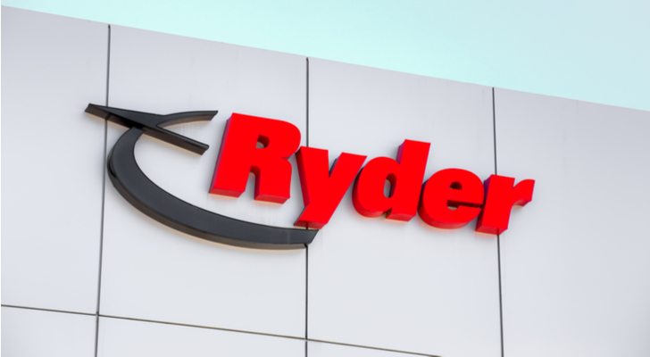 10 More Retirement Stocks to Hold Forever: Ryder System (R)