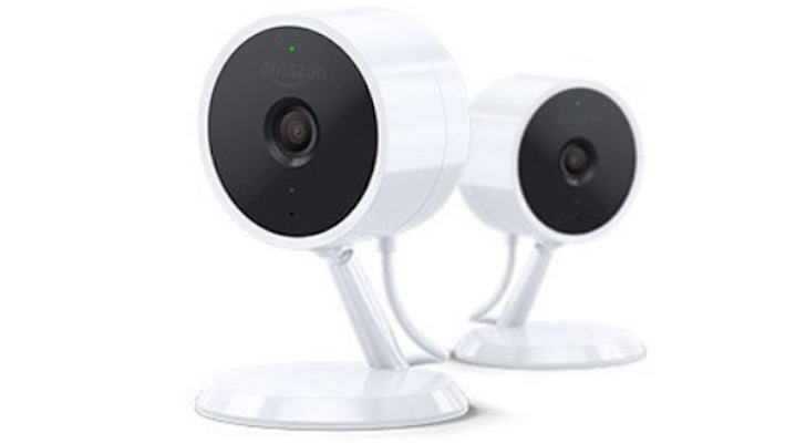 Amazon cam models gift
