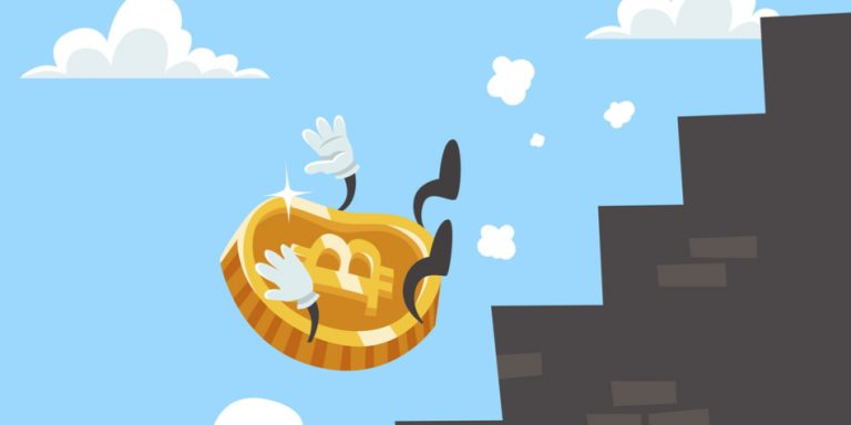 The Bitcoin Bubble: It's Not Different This Time