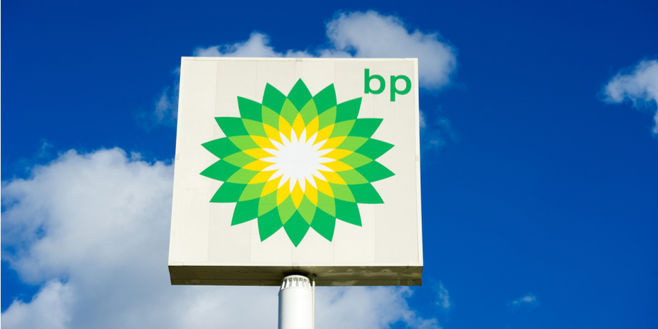 Oil Stocks to Buy BP (BP)