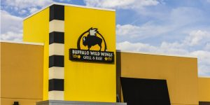 Buffalo Wild Wings Stock Surges on Arby's Buyout