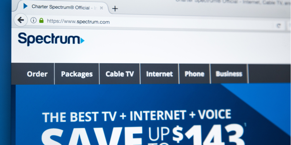 Charter Communications, Inc. Is In Play – And Everyone Else Is Losing