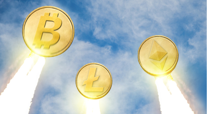 Cryptocurrency Trading Will Soar Despite Sector Volatility