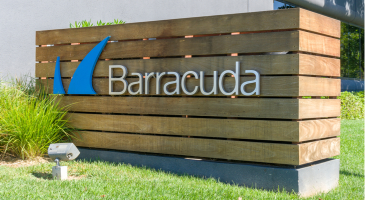 Barracuda Networks Goes Private in $1.6B Deal