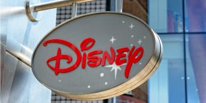 Smart Money Stocks to Follow Through Any Selloff: Walt Disney Co (DIS)