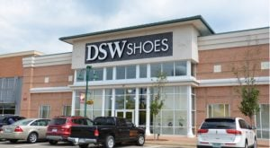 Why DSW Stock Is Skyrocketing Today