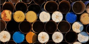 Crude Oil Stocks Make a Comeback