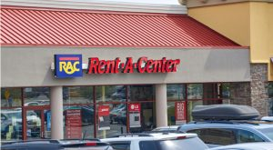 Rent-A-Center Inc Stock Soars on $800 Million Buyout Deal