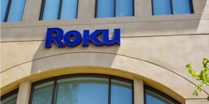 5 Stocks That Could Be the Next Amazon Stock: Roku (ROKU)