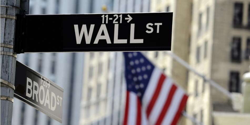 Stocks Hit Hard Amid Harsh Headwinds