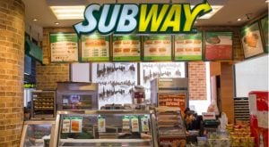 Subway Closing 500 Locations in U.S.