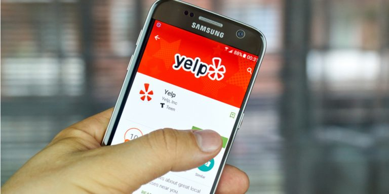 Yelp Inc (YELP) Stock Isn't as Costly as It Looks... But It's Still Pricey