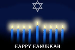 Happy Hanukkah Images