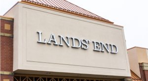 Apparel Stocks to Buy: Lands' End (LE)