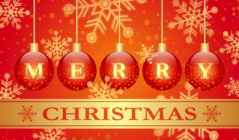 8 Merry Christmas Images to Post on Social Media | InvestorPlace