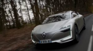 Self-Driving Cars News: Renault SYMBIOZ to Feature Level 4 Autonomous Driving