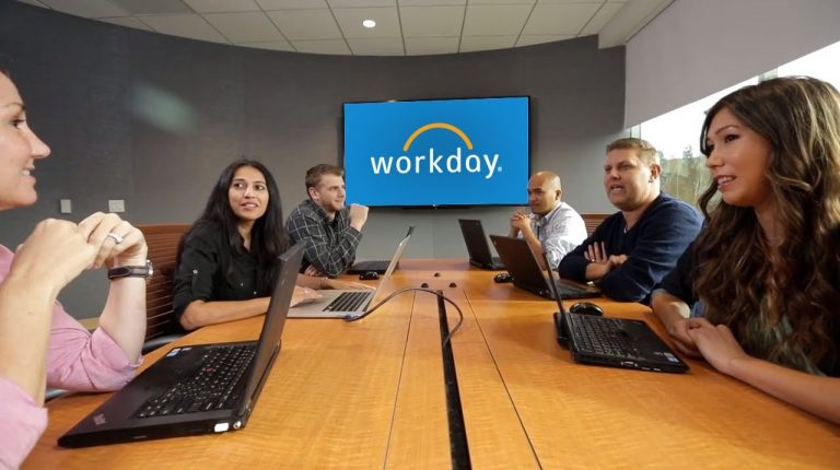This Is Why Workday Inc Stock Is Heading to $150