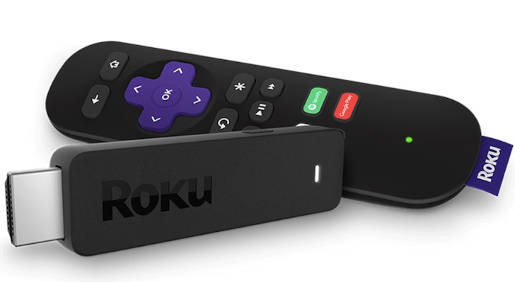 Holiday Gift Guide 2017 (Best Gifts Under $50): Roku Streaming Stick