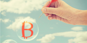 The Bitcoin Bubble Created These 5 Dividend Growth Buys