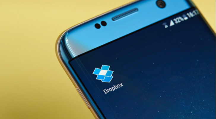 Dropbox goes public and prices its IPO at $21 per share