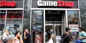Who Should Avoid GameStop? Everyone but Gamblers