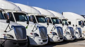 Navistar International Corp Shares Fall on Q2 Revenue Miss