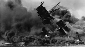 Pearl Harbor Facts 2017: 11 Things to Remember About the 1941 Attack