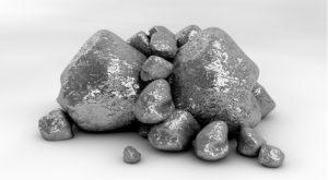 precious metals ETFs: Aberdeen Standard Physical Platinum Shares (PPLT)