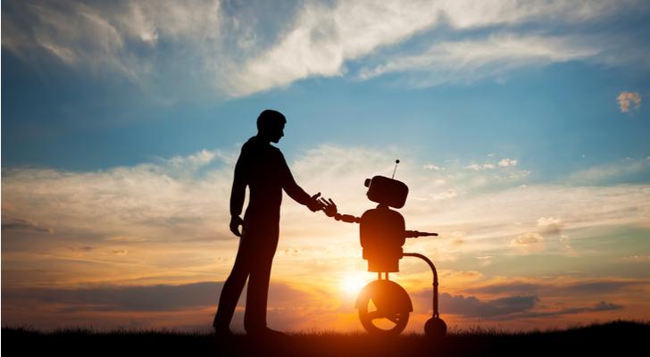2017 Winners: Robots