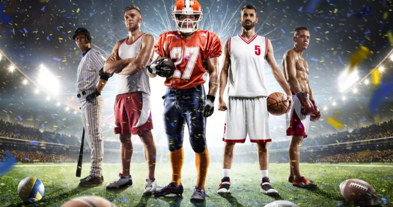 athletic stocks - 7 Athletic Stocks That Could Run Higher