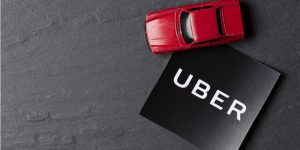 It's a Dicey Proposition, but Uber Stock Could Be the Next Facebook