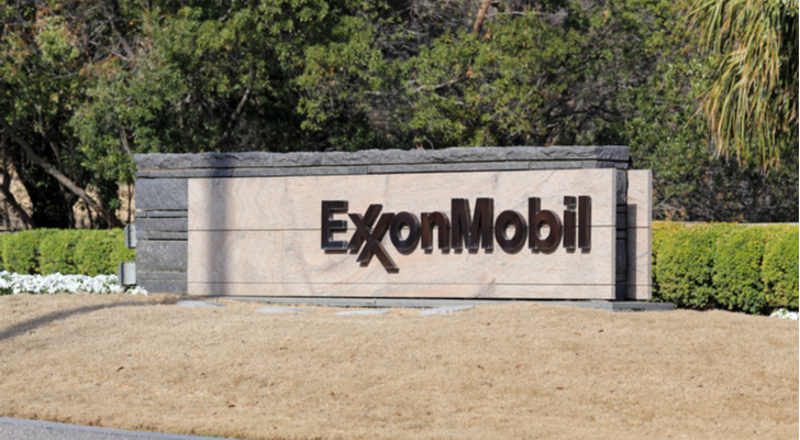 Exxon Mobil Stock's Big Profit-Growth Target Fails to Impress Investors