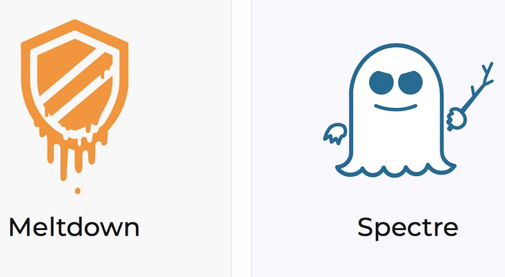 Meltdown and Spectre - Meltdown and Spectre Pose a Threat to Amazon Stock