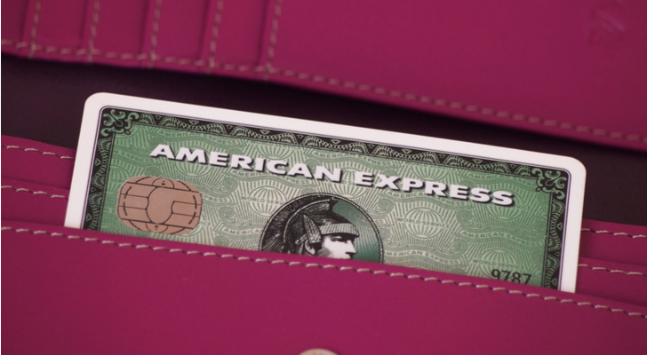 American Express (AXP) Earns Buy Rating from Sandler O'Neill