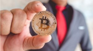 As Prices Heat Up, Don't Overlook Bitcoin Investment Trust