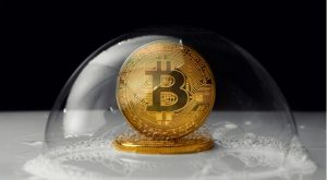 Is Bitcoin on the Verge of a Second Crypto Boom?