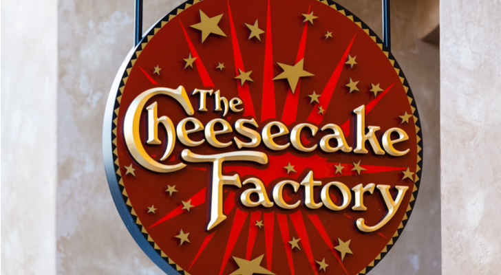 Consumer Discretionary Stocks to Buy: Cheesecake Factory (CAKE)